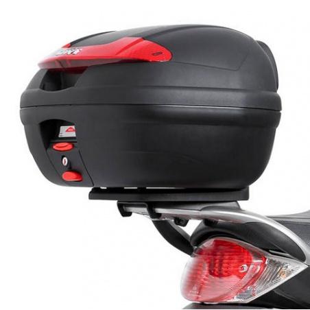 SR107 special rack Piaggio...