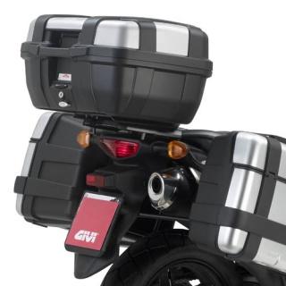 AF330 plexi čiré BMW R 1200...