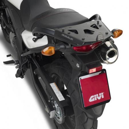 AF318 plexi čiré Honda SW-T...