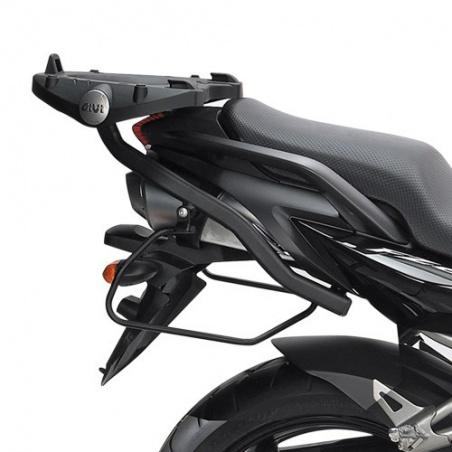 TRK33N kufr GIVI Trekker...