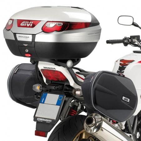 D322ST plexi čiré Honda PCX...