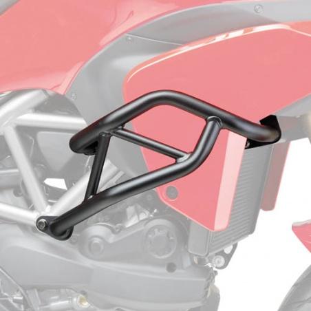 D447ST plexi čiré Yamaha XT...