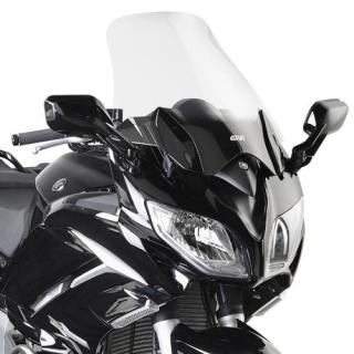 AF447 plexi čiré Yamaha XT...
