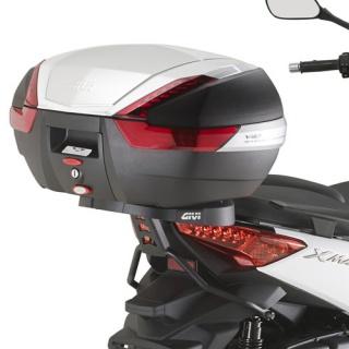 E300N2 kufr GIVI černý s...