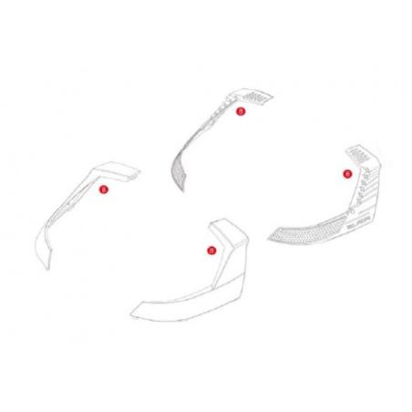 SRA5106 hliníkový special...
