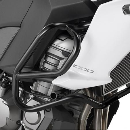 T502 textilní vnitřní taška...