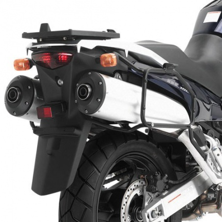 TN369 padací rámy Honda CBF...