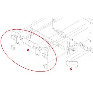 D5106ST plexi čiré BMW C...