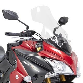 1125A plexi Honda SH Mode...
