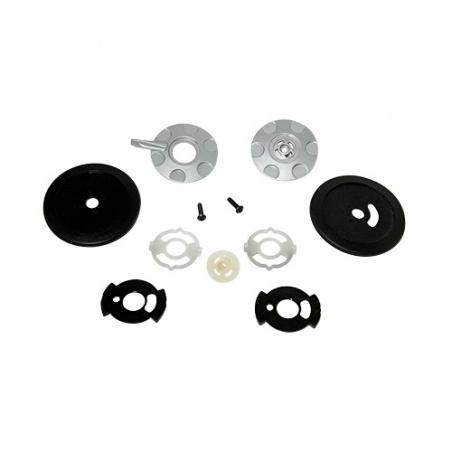 A2115 kouřové plexi Yamaha...