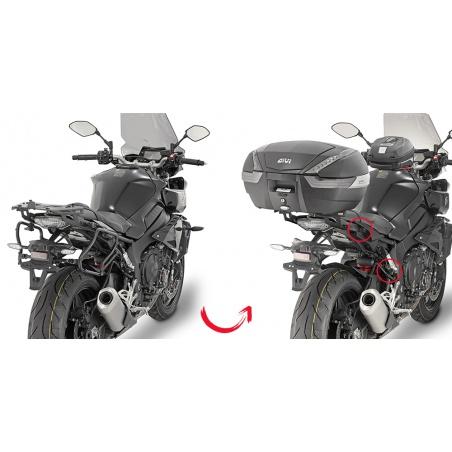 SRA5112 special rack BMW R...