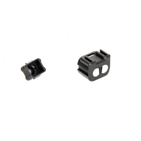 SR58 special rack Cagiva...