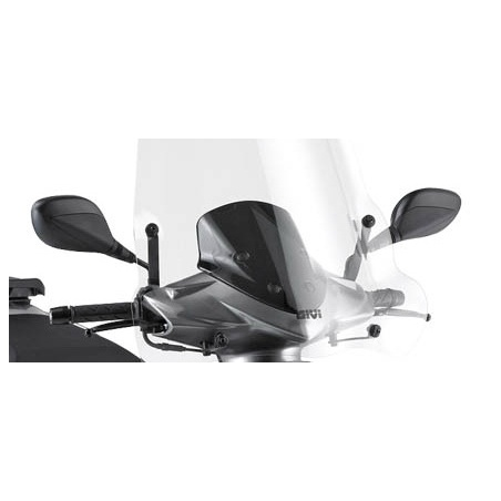 D1133ST čiré plexi Honda...