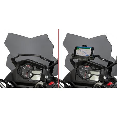 D3106ST plexi čiré Suzuki...