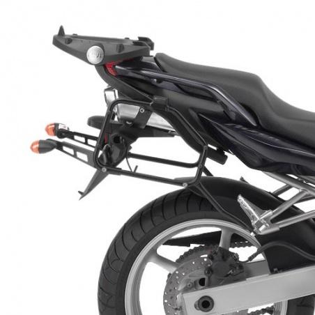 TN361 padací rámy Honda CB...