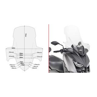 SR1142 nosič pro Honda CB...
