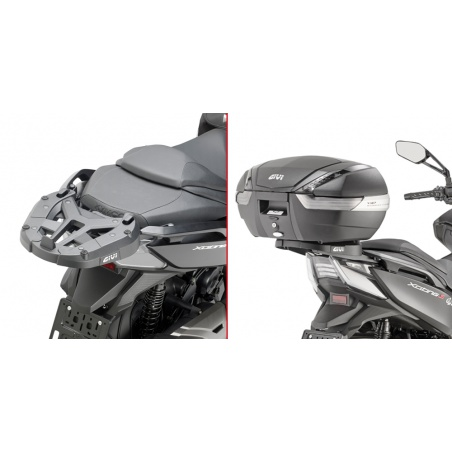 SR1153 nosič pro Honda...