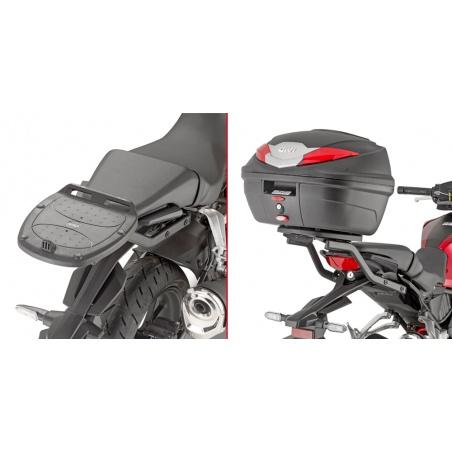 EA115BK vodotěsná taška...