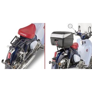 UT802 vodotěsný batoh GIVI,...