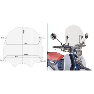 UT804 vodotěsná taška GIVI,...