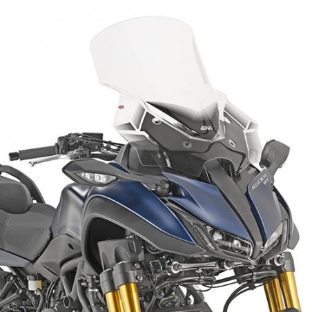 PR7409 kryt chladiče motoru...