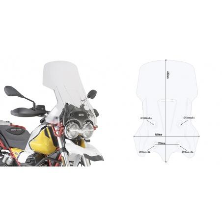 SR1156 special rack Honda...
