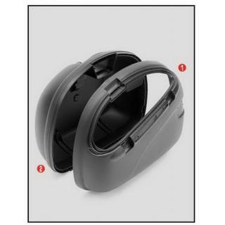 PL347 trubkový nosič Yamaha...