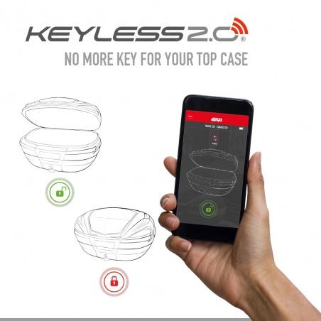 D4120ST plexi čiré Kawasaki...