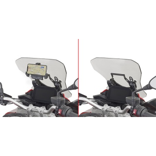 SR1159 special rack Honda...