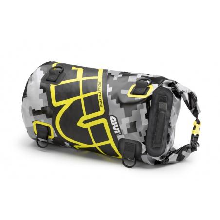 OBKN42B černý horní kufr...