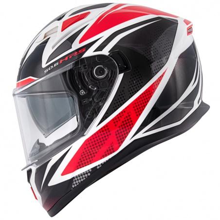 OBKN58A stříbrný horní kufr...