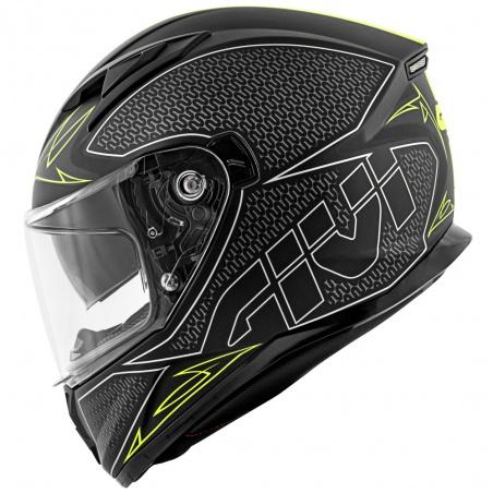 OBKN58B černý horní kufr...