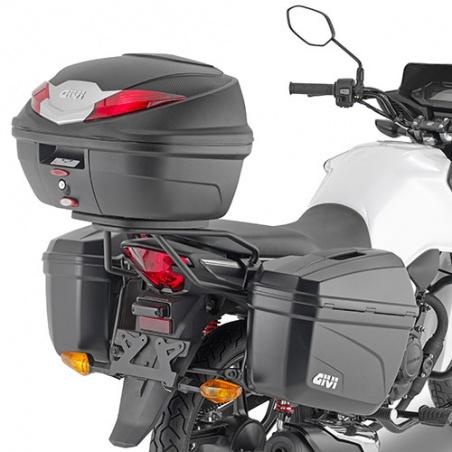 S322 LED přídavné...