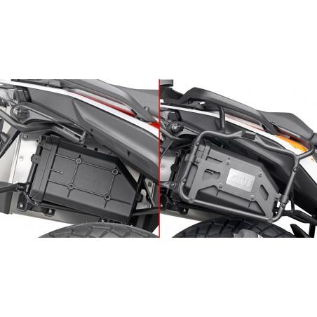 PR2139 kryt chladiče motoru...