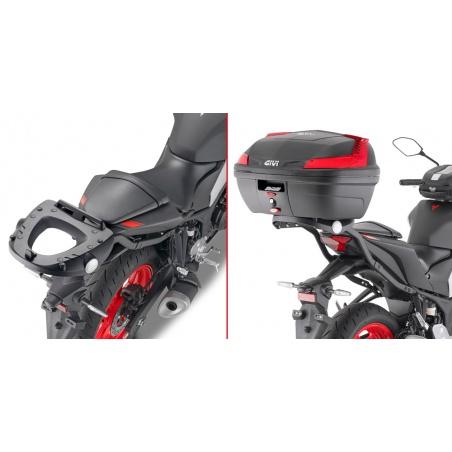 SR7708 special rack KTM...