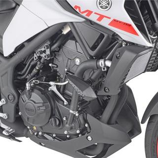 SR6110 special rack Kymco...