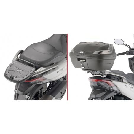 ST607B cestovní zavazadlo...