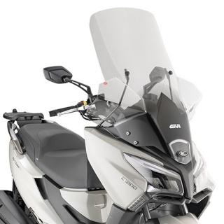 EA120 vodotěsná taška GIVI...