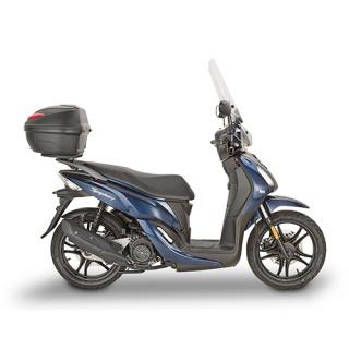E165 nosič na víko kufru...