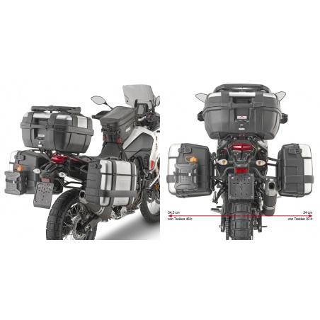 SRA5134 special rack BMW F...