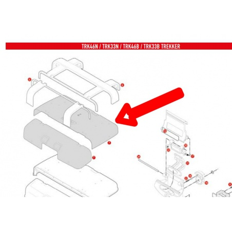 ST606 polotuhý batoh GIVI,...