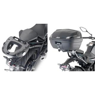 TN2145 padací rámy Yamaha...