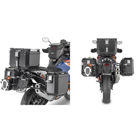 SR3117 special rack Suzuki...