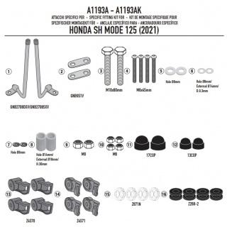 EA115CM vodotěsná taška...
