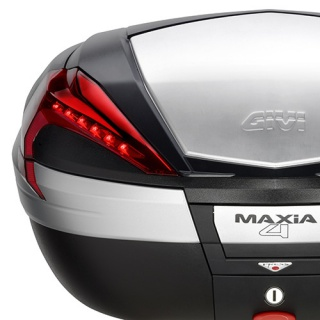 WL901 horní kufr GIVI...