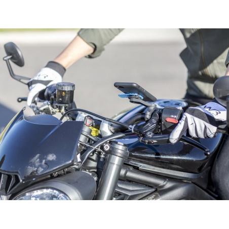 OBKN37BR černý pravý kufr...