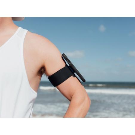 OBKN42A stříbrný horní kufr...