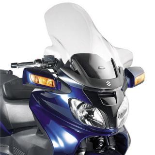 D215S kouřové plexi Honda...