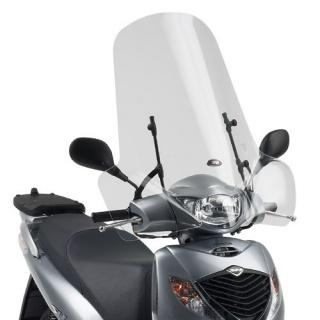 PL167 trubkový nosič Honda...