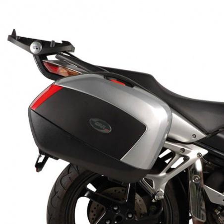 D191S plexi kouřové Honda...